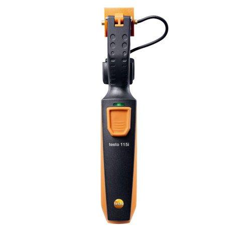 Termometro a pinza smart probe
